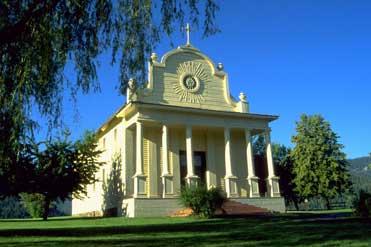 A north Idaho museum
