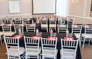 Idaho Corporate event venue