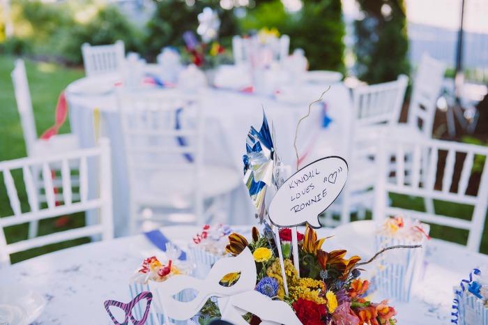 Coeur D'Alene Wedding Venue :: In Or Outdoor Weddings
