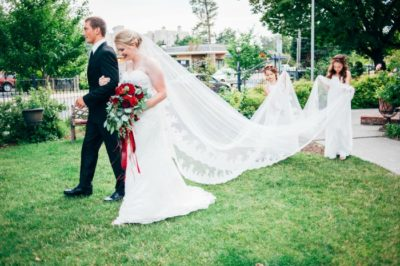 Roosevelt Inn wedding venue - Outdoor