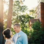 Coeur d'Alene Wedding Inn
