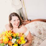 Coeur d'Alene Bed and Breakfast Wedding