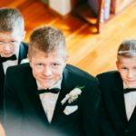 Coeur d'Alene Inn Wedding