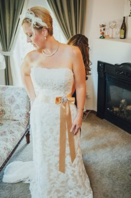 elopement in Coeur d'Alene