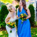 Laughing Women in Coeur d'Alene - Wedding