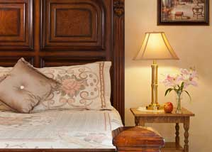 Bed and Breakfast Coeur d'Alene ID