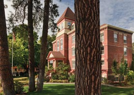 Coeur d'Alene ID B&B entertainment