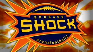Spokane Shock VIP tickets