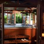 Coeur d'Alene Hotel Hot Tub