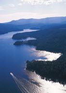 scroll-lake