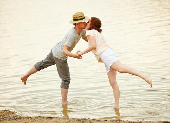 Rekindle romance in Coeur d'Alene vacation